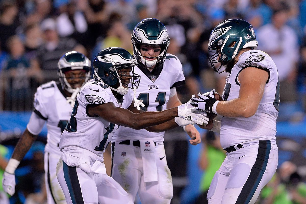 "Eagles News  Philadelphia s football team proved they are ""for real ... f4a2c9619"