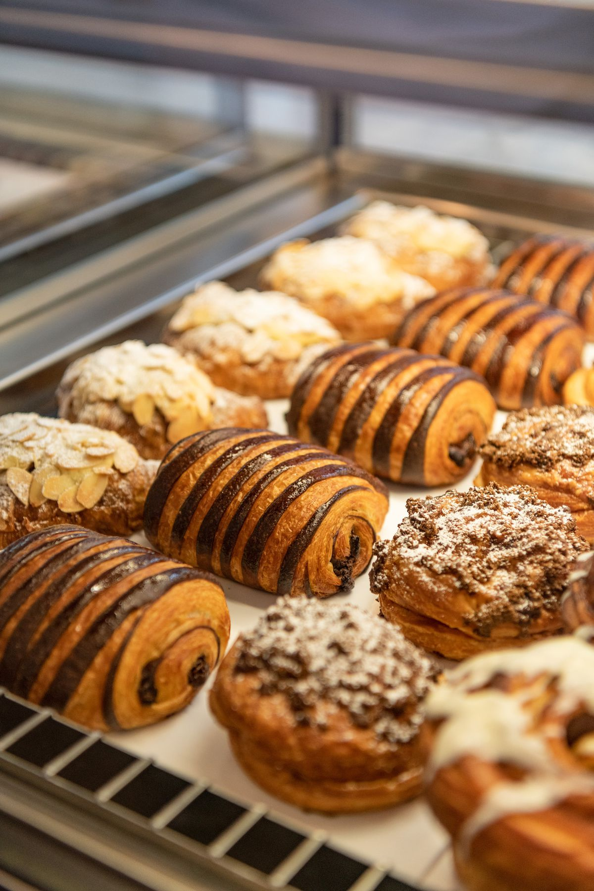 Bianca Bakery Turns Out Impressive Breads and Pastries in Culver City - Eater LA