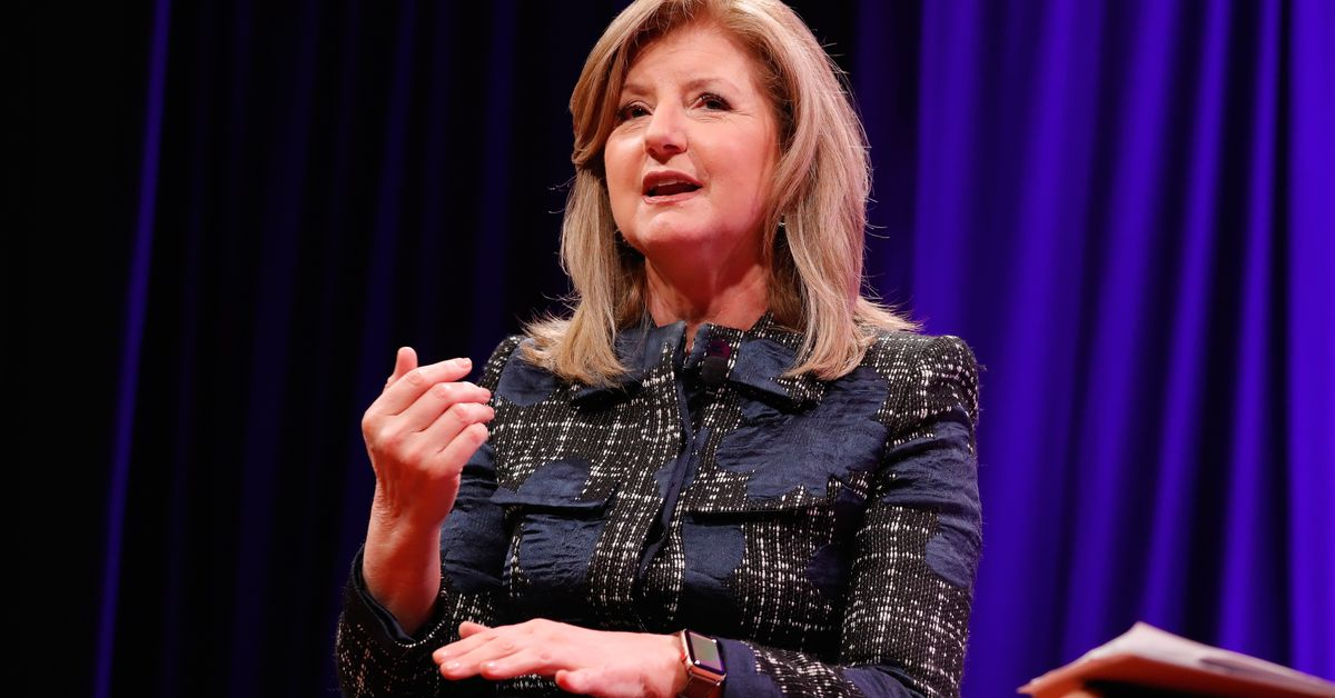 Arianna Huffington: Uber and SoftBank are 'very likely' to agree on their deal's pricing within the next week