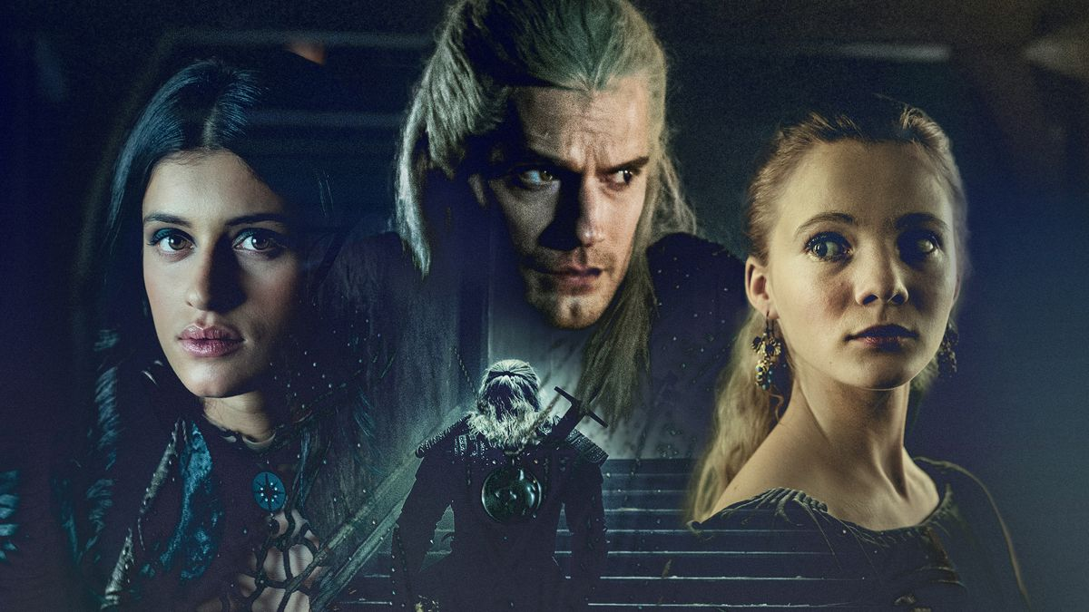 The Witcher Season 1 Henry Cavill Creator On The Making