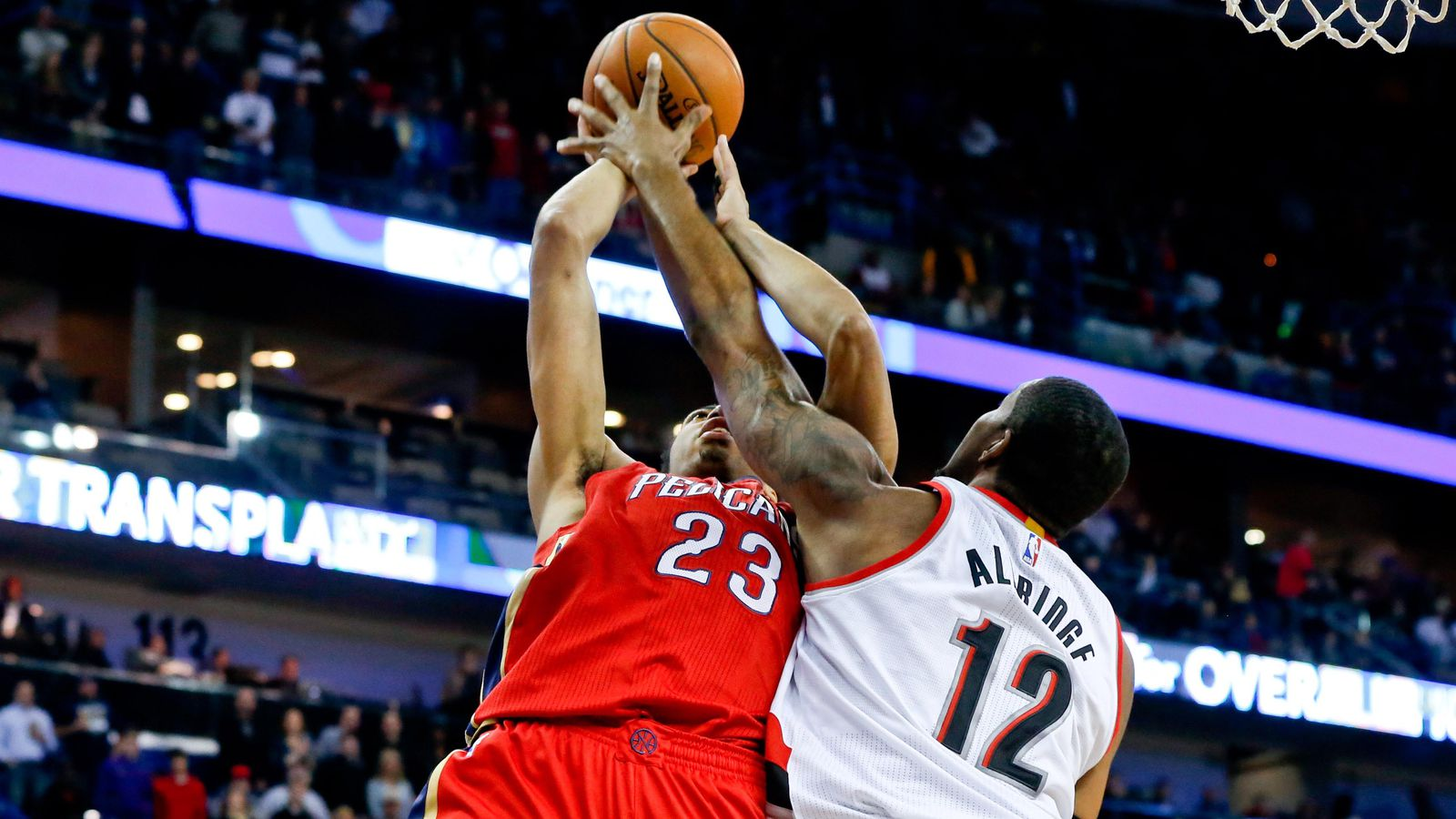 Blazers Vs. Pelicans Final Score 114-88; Portland Demolishes New Orleans - Blazeru0026#39;s Edge