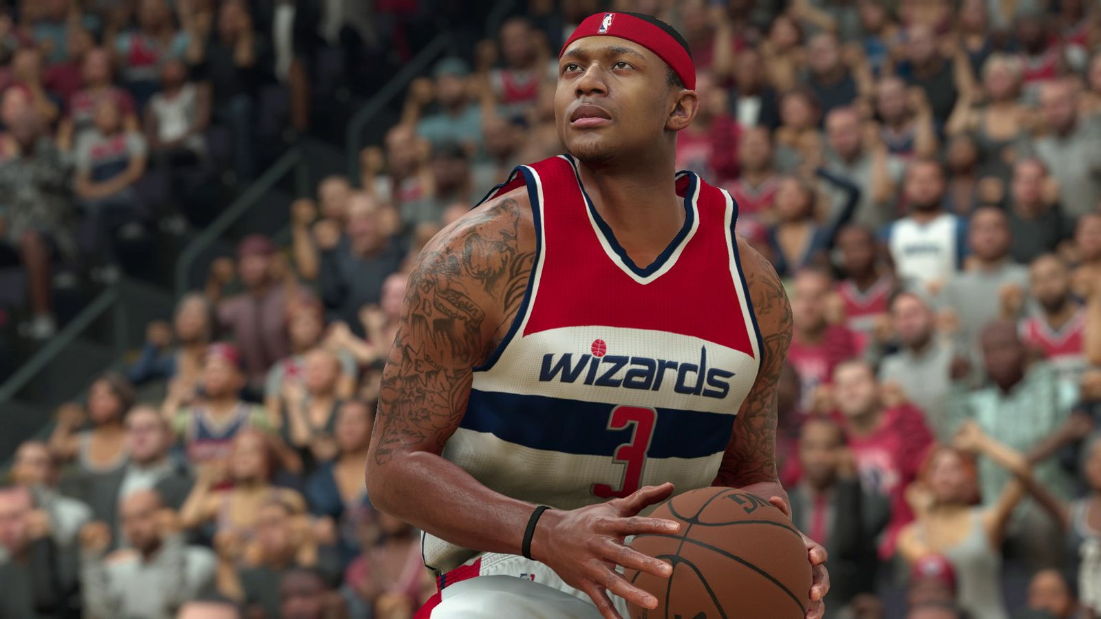 NBA 2K maker teaming up with NBA for esports league Polygon