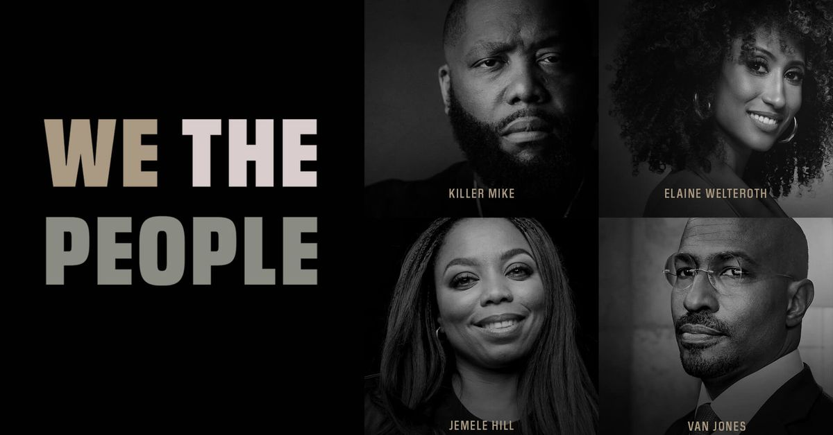 Fortnite to host We The People program focused on conversations about race in America thumbnail