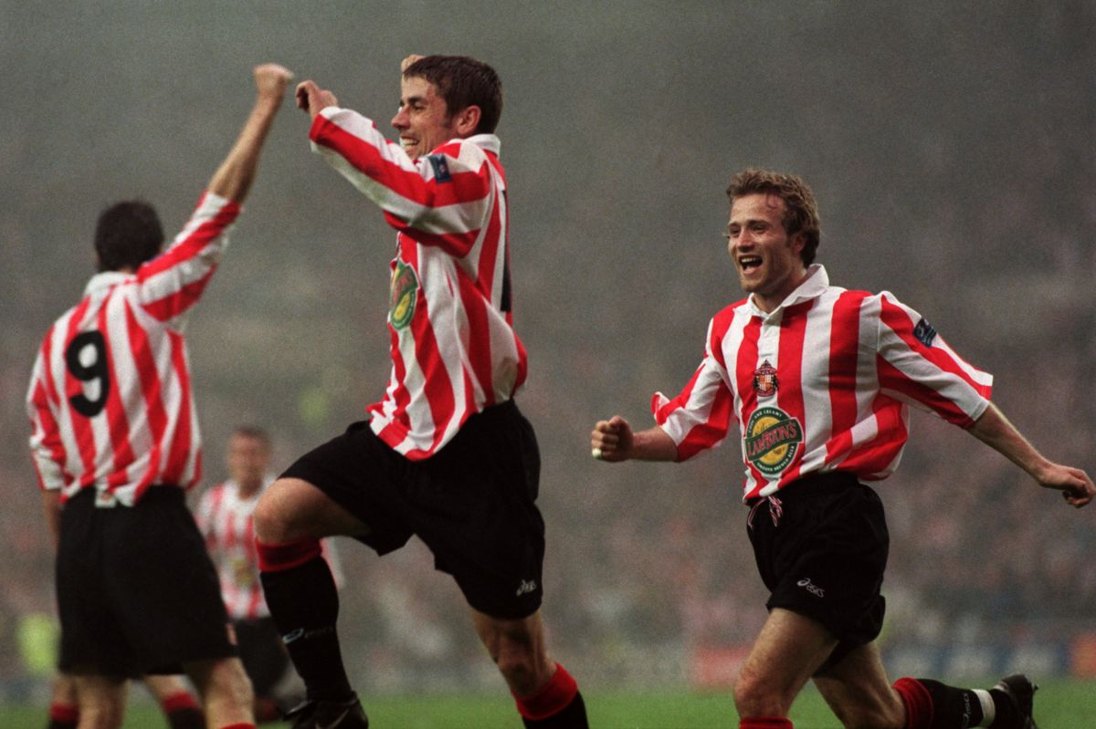 Soccer - Nationwide League Division One - Play-Off Second Leg - Sunderland v Sheffield United