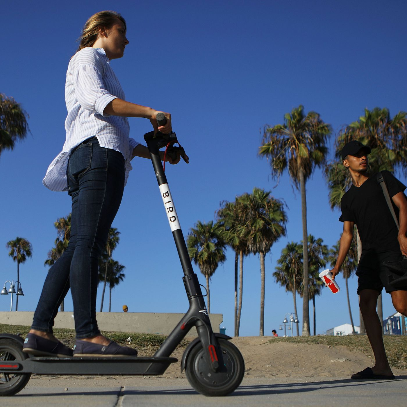 Nyc Draws Closer To Legalizing E Scooters E Bikes Thanks To State Bill Curbed Ny