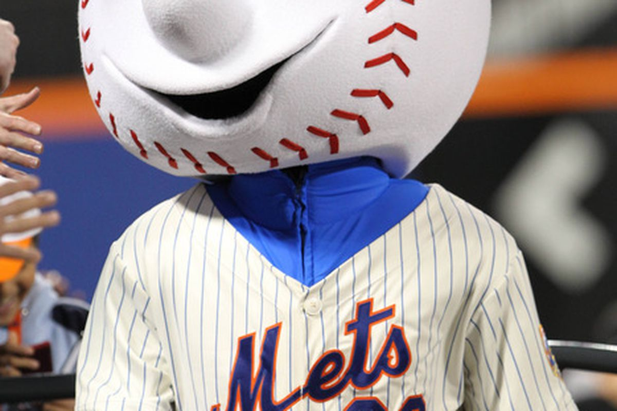 Unidentified baseball man has head shaped not unlike the piece of sporting equipment the Cowboys will be hitting and fielding this week at the Big 12 Tournament in OKC.  (Mandatory Credit: Anthony Gruppuso-US PRESSWIRE)