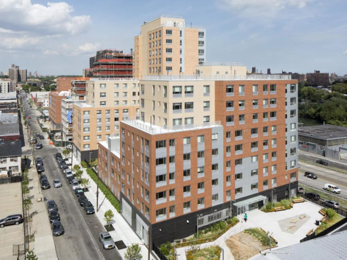Where to find affordable housing in NYC - Curbed NY
