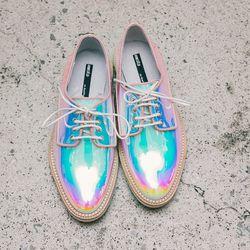 "Miista 'Zoe' shoes, <a href=""http://americantwoshot.com/women/shoes/miista-zoe-shoe"">$215</a>"