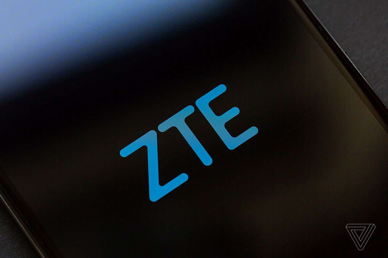 zte claims it can t fix its broken urinal because of the us export ban