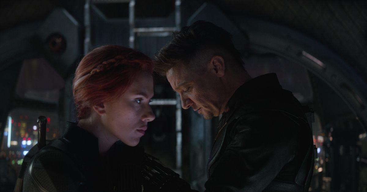 How the MCU could revive a major dead Avengers: Endgame