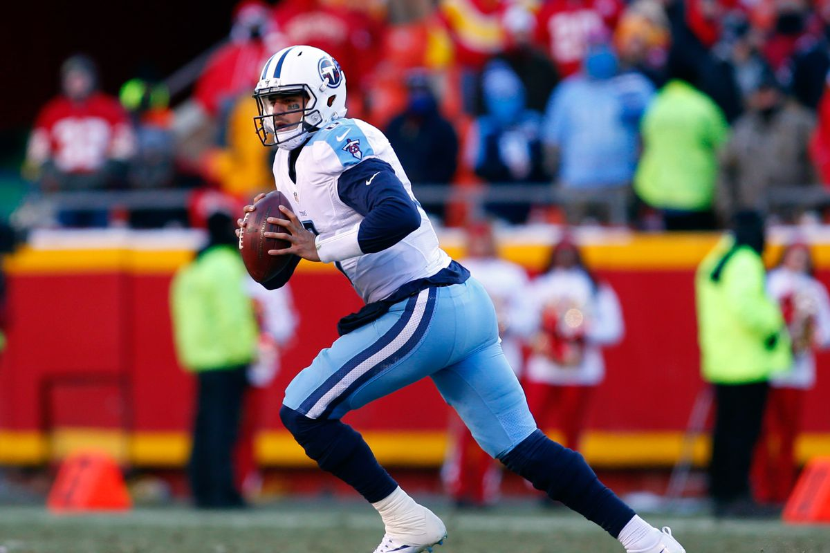 NFL: Tennessee Titans at Kansas City Chiefs