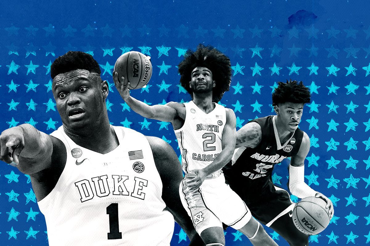 Instant grades for every 2019 NBA Draft first round pick - SBNation com