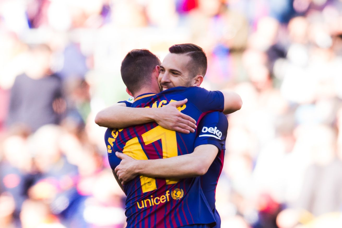 Barcelona 2-0 Athletic: Review
