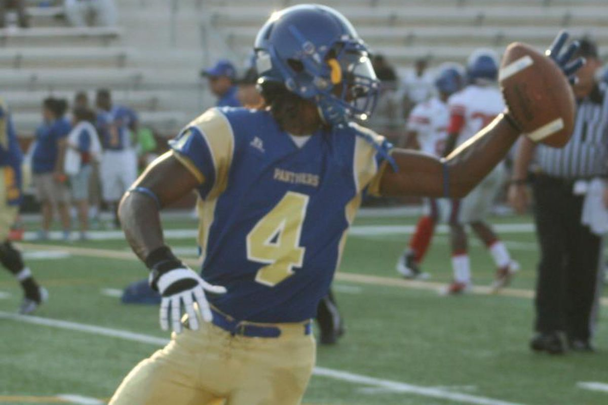 '14 defensive back Tony Brown is making his decision soon, but do the Buckeyes have a shot?
