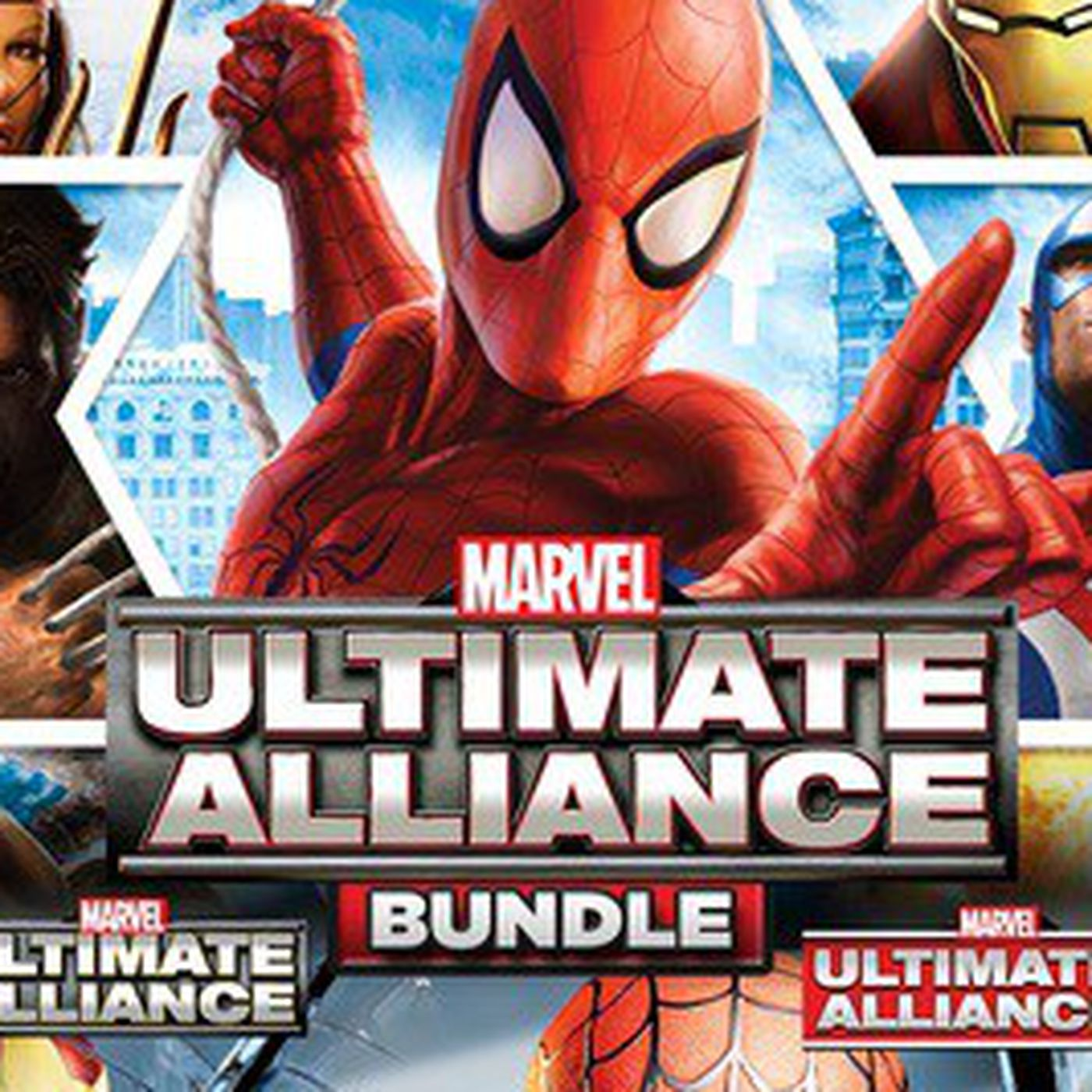 Marvel Ultimate Alliance returns to PS4, Xbox One next week
