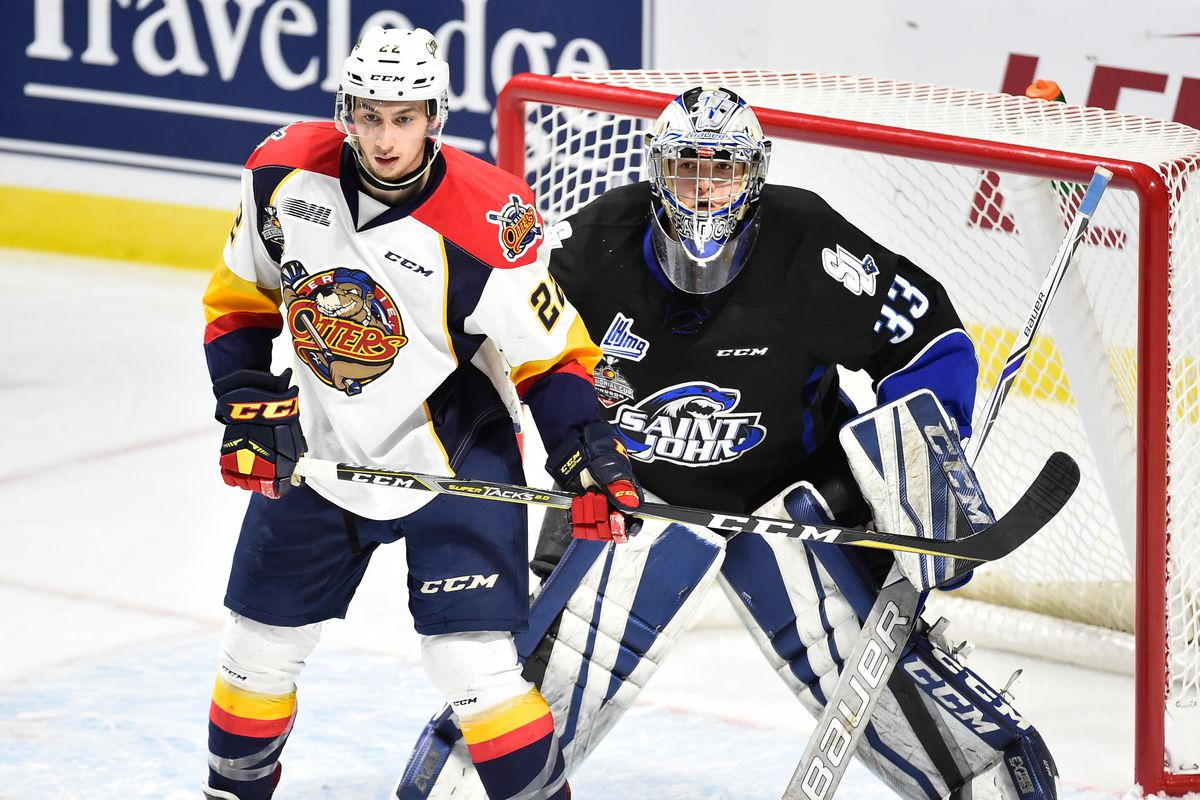 Spitfires beat Otters 4-2 to advance to Memorial Cup final
