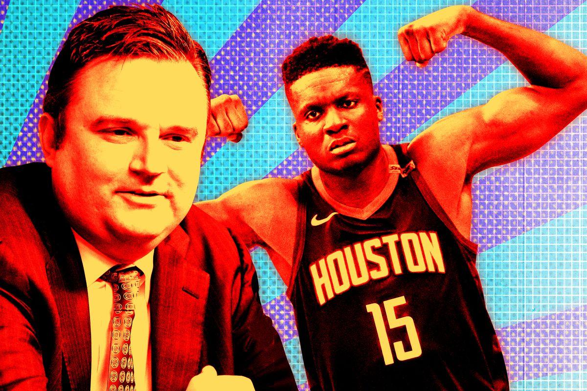 Capela本很有機會先拿到100萬獎金,可現在200萬激勵金恐一分拿不到!-Haters-黑特籃球NBA新聞影音圖片分享社區