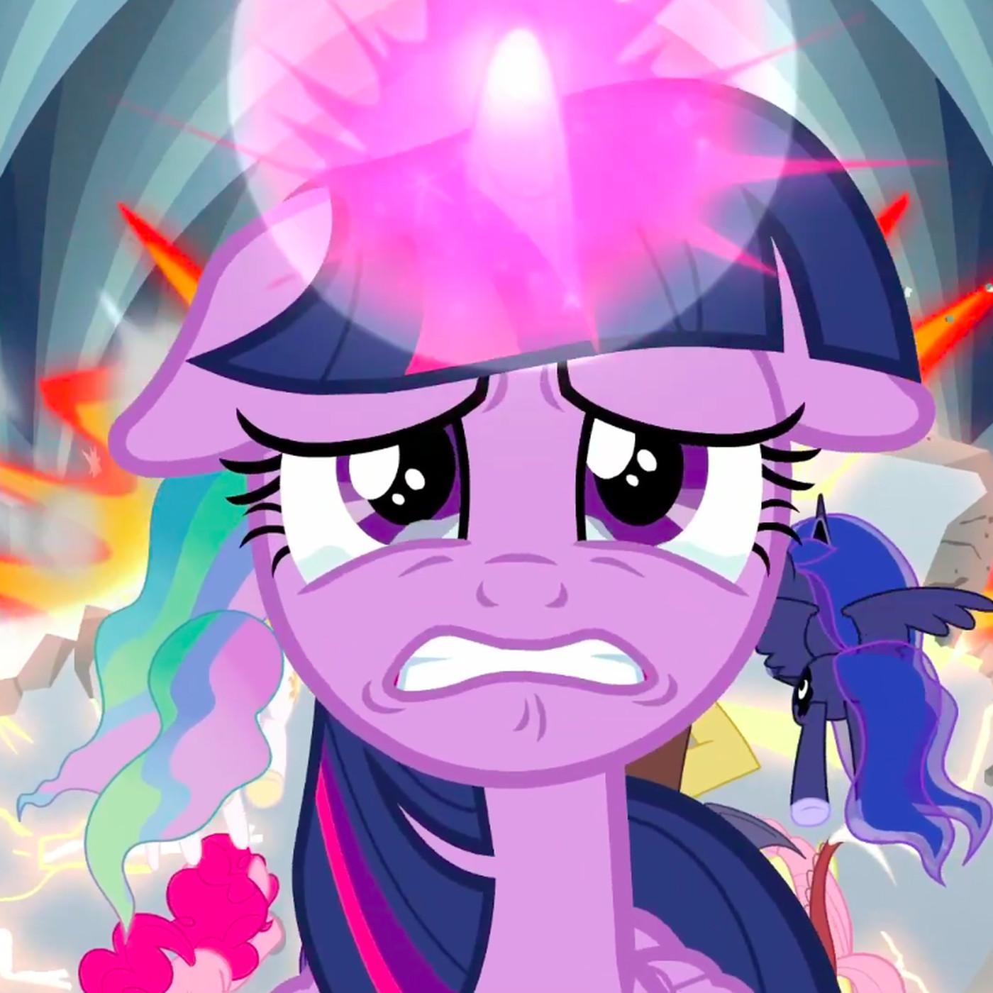 my little pony season 9 trailer