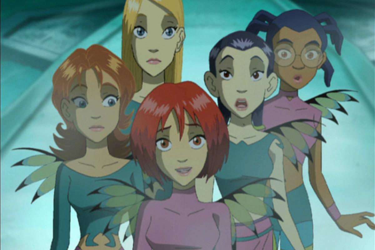 Netflix S Winx Saga Should Have Been A W I T C H Adaptation Polygon