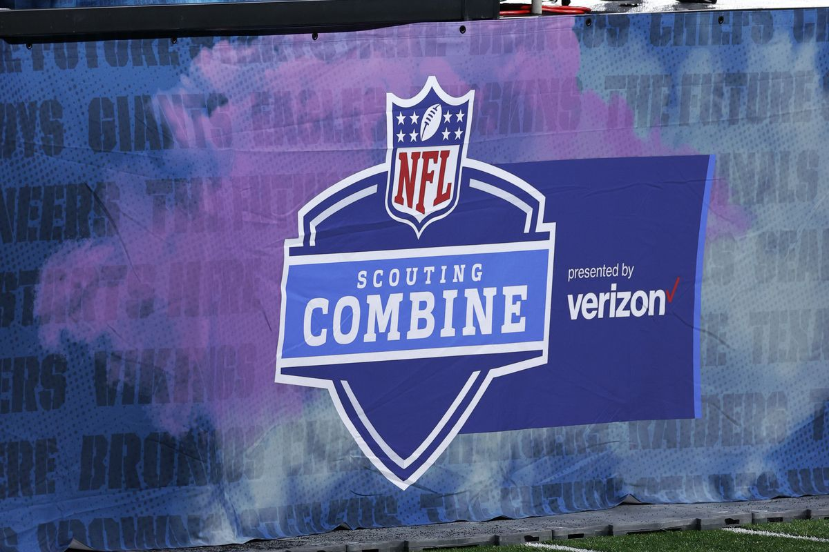 NFL Combine - Day 6