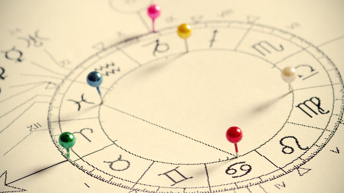 What An Astrologer Taught Me About Life Racked Miami