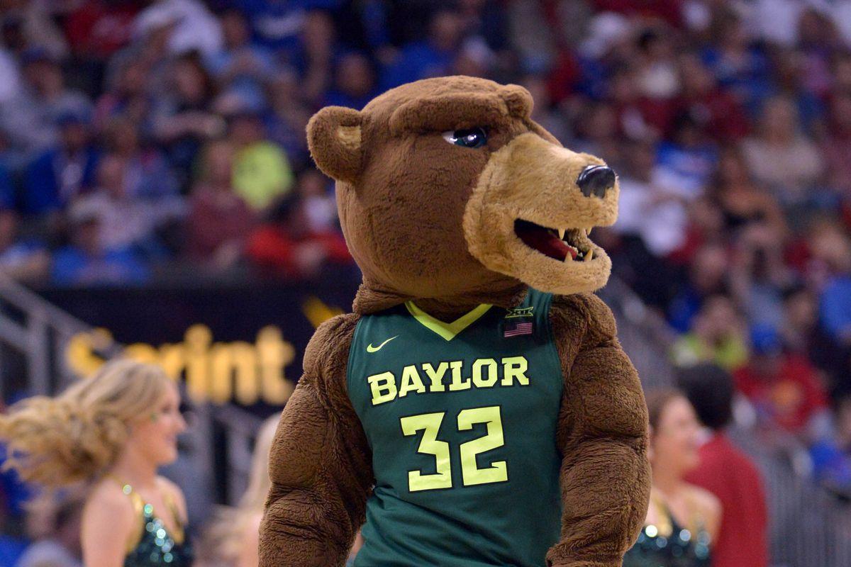 NCAA Basketball: Big 12 Conference Tournament-Baylor vs Kansas