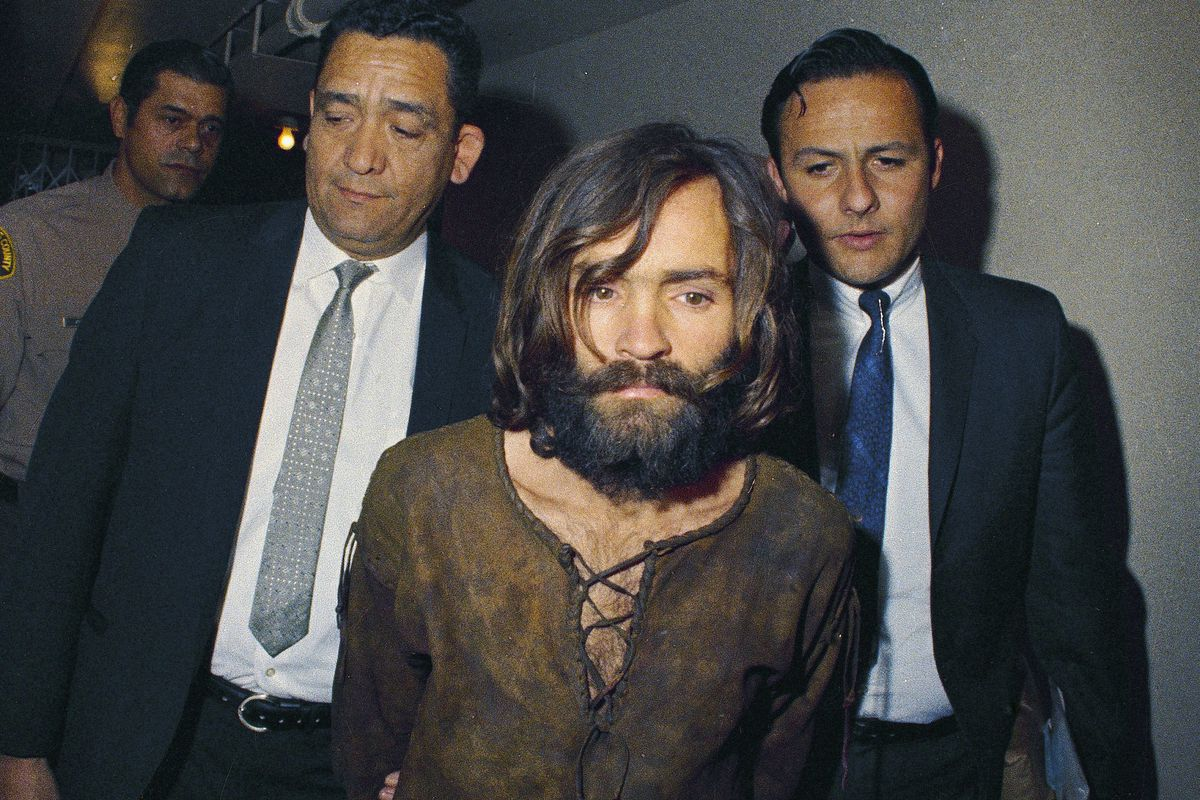 Image result for image, photo, picture, charlie manson