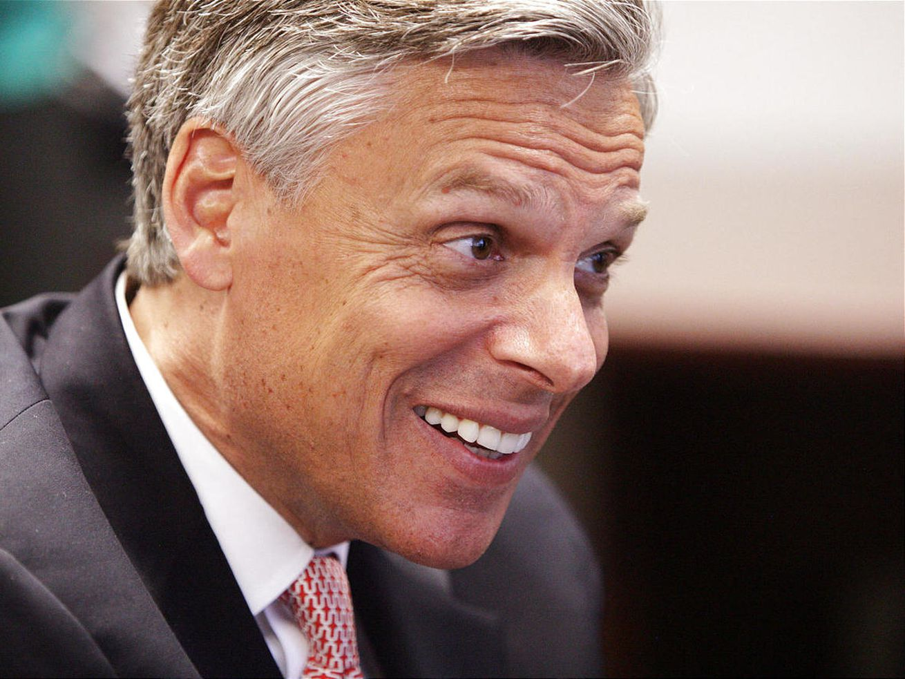 Jon Huntsman says he's taking 'a good look' at running for governor