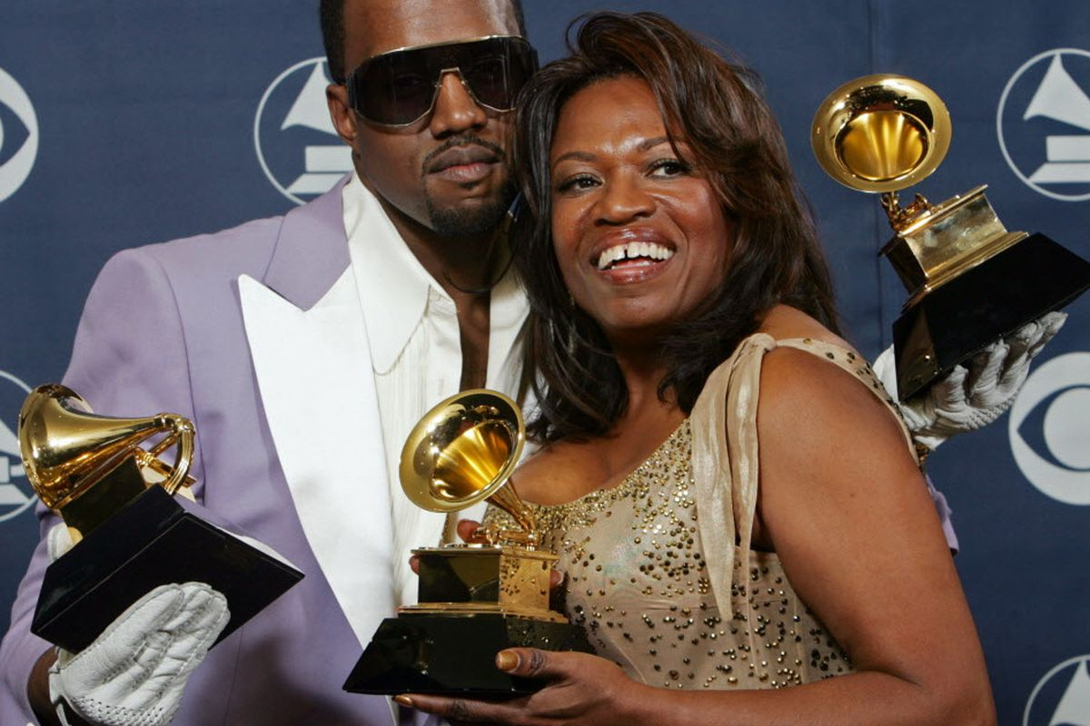 Donda's House, charity named after Kanye West's mother