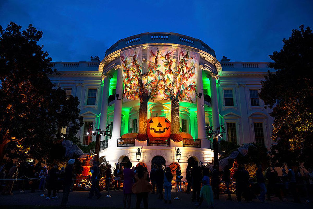 The best trick-or-treating neighborhoods in D.C., ranked ...