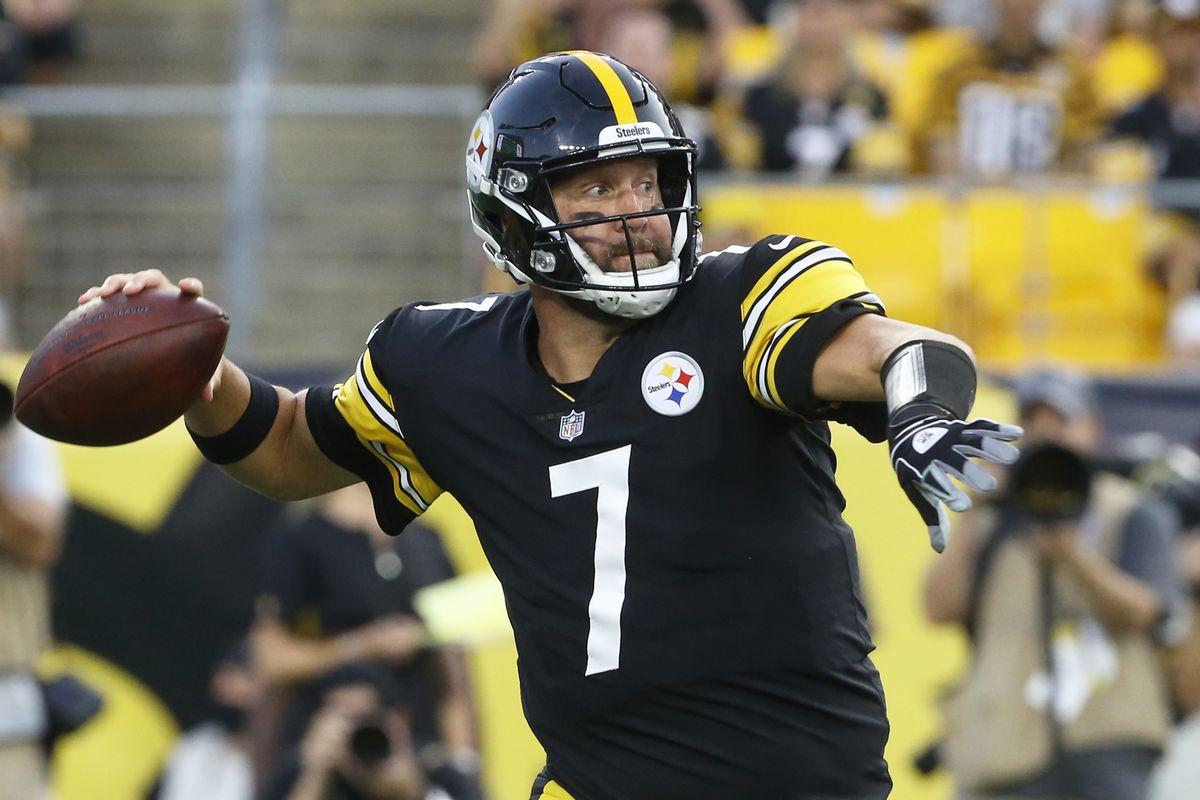 Final Score Steelers dominate the Lions 200 200 in preseason Week 20 ...