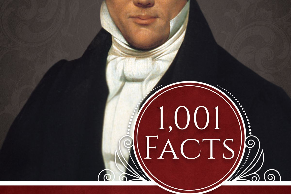 """""""1,001 Facts about the Prophet Joseph Smith"""" is by Alexa Erekson."""