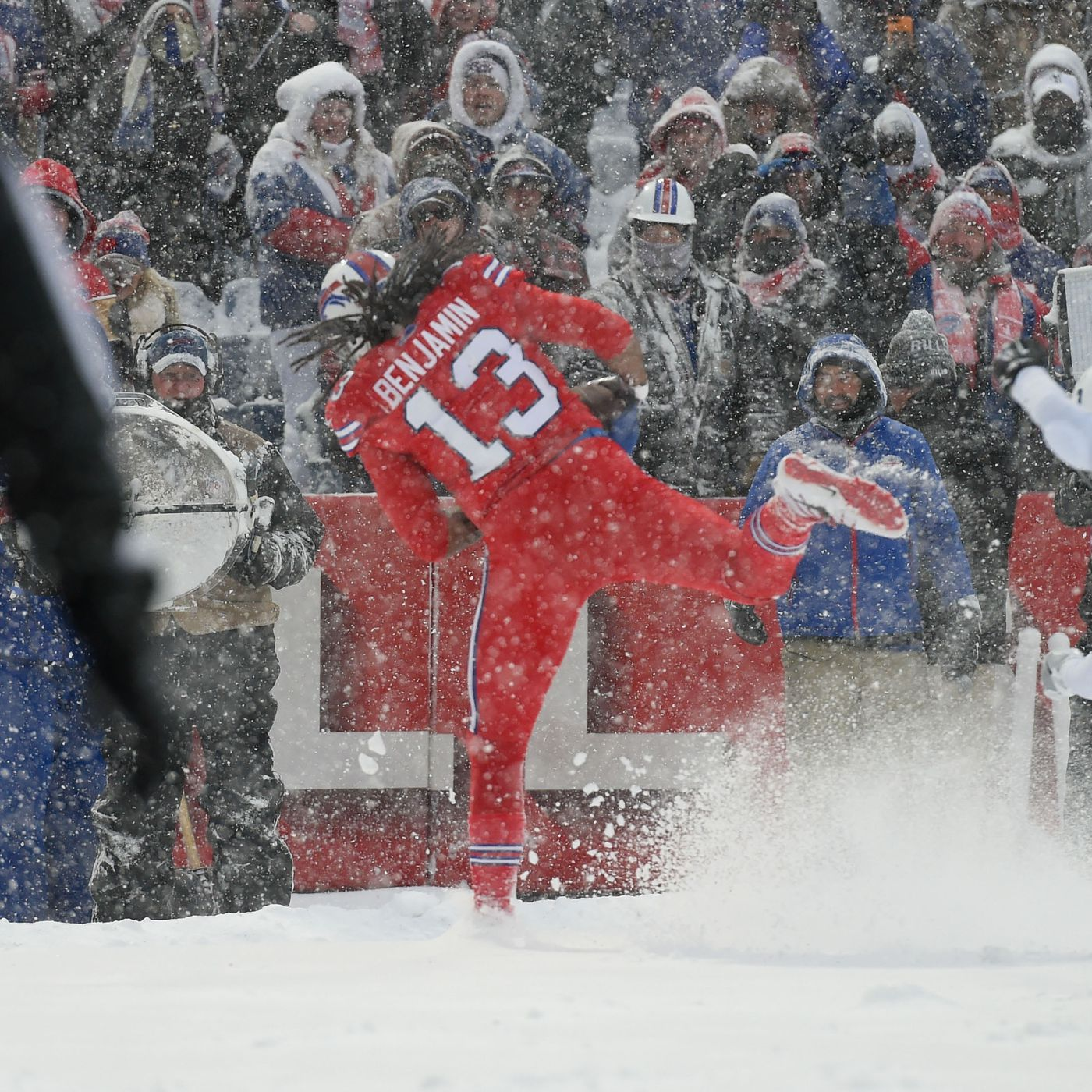 Buffalo Bills 13 Indianapolis Colts 7 Snow Worries It Was An Ice Win Buffalo Rumblings