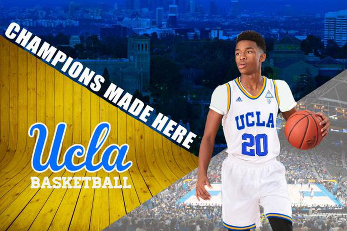 release date: e6cce 98fd0 BOOM! 2017 Four-Star PG Jaylen Hands Commits To UCLA ...