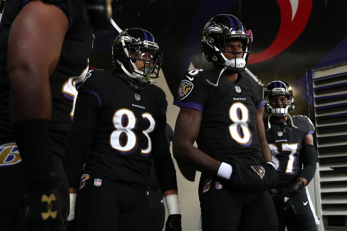 Ravens News 4/17: Ample leadership, underrated prospects and more