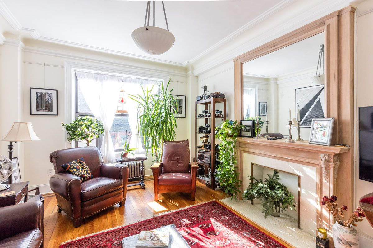 Creative Downtown Couple Finds Next Project In Uws Fixer
