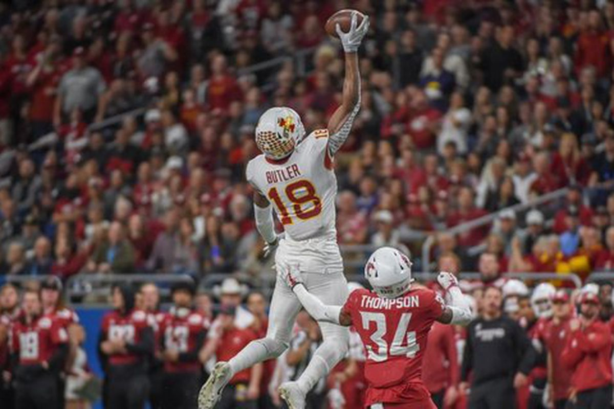 Iowa State Football Post Mortem: Washington State