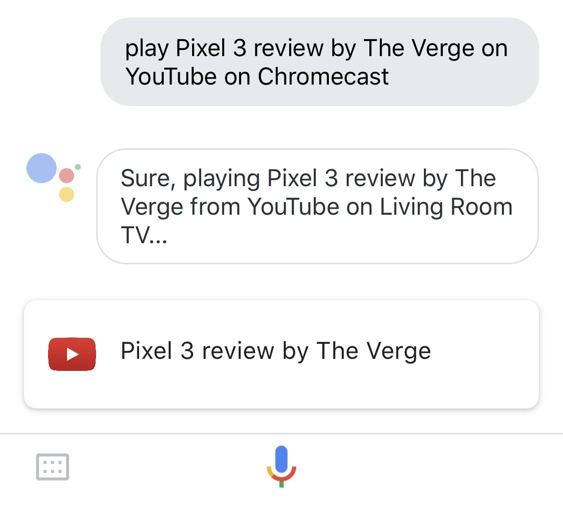 Google Chromecast (2018) review - The Verge