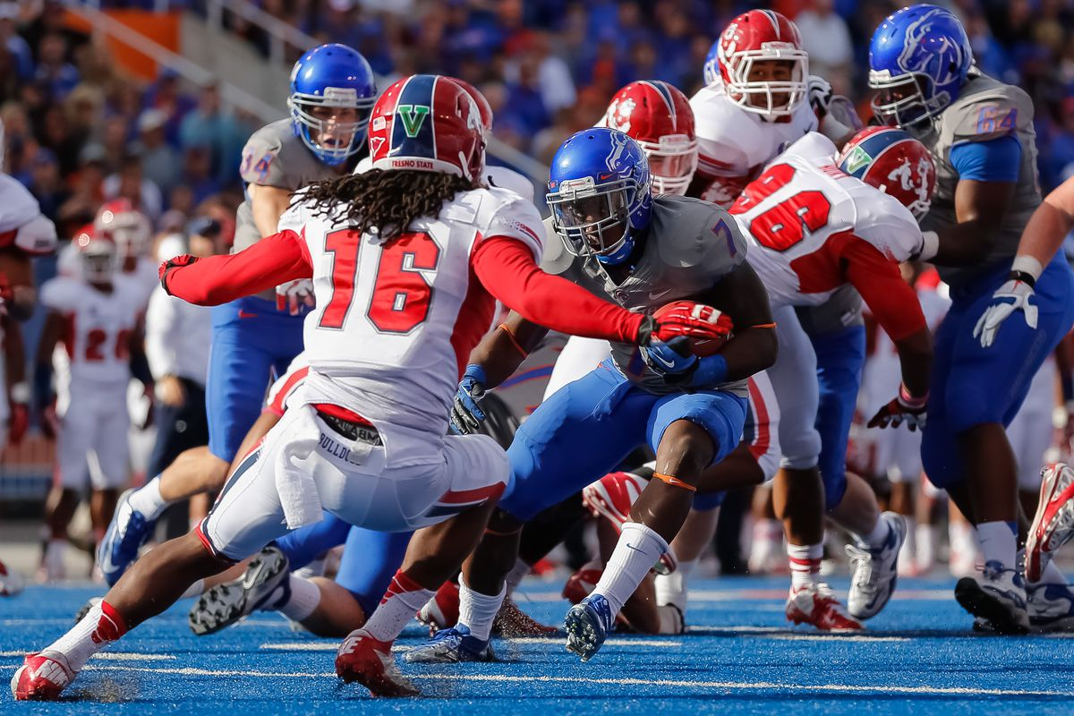 Get the latest Boise State Football news photos rankings lists and more on Bleacher Report