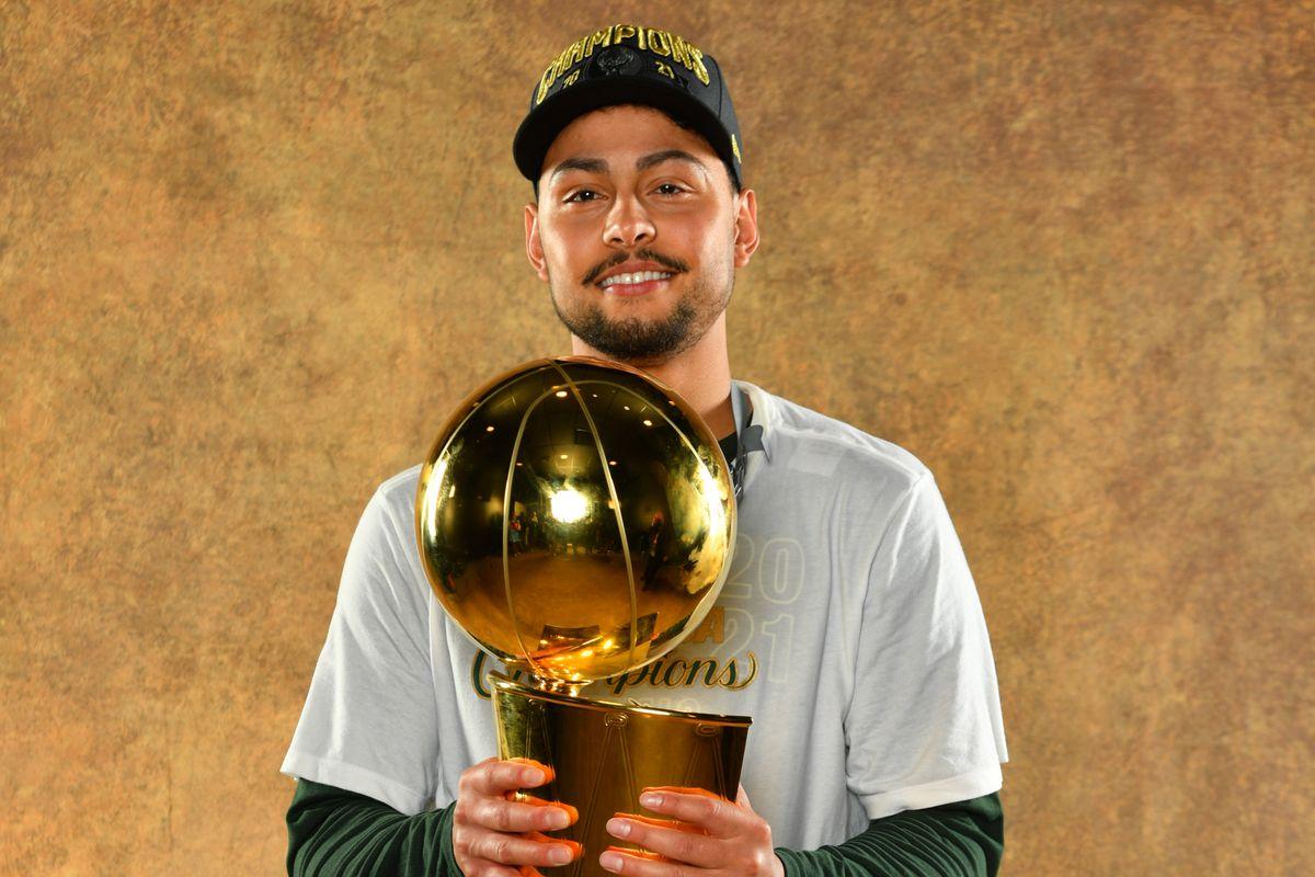2021 NBA Finals Portraits