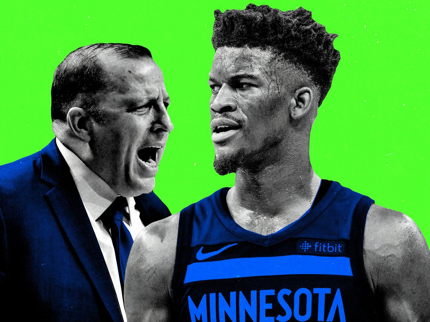 Decoding Jimmy Butler S Frosty Relationship With The Timberwolves The Ringer