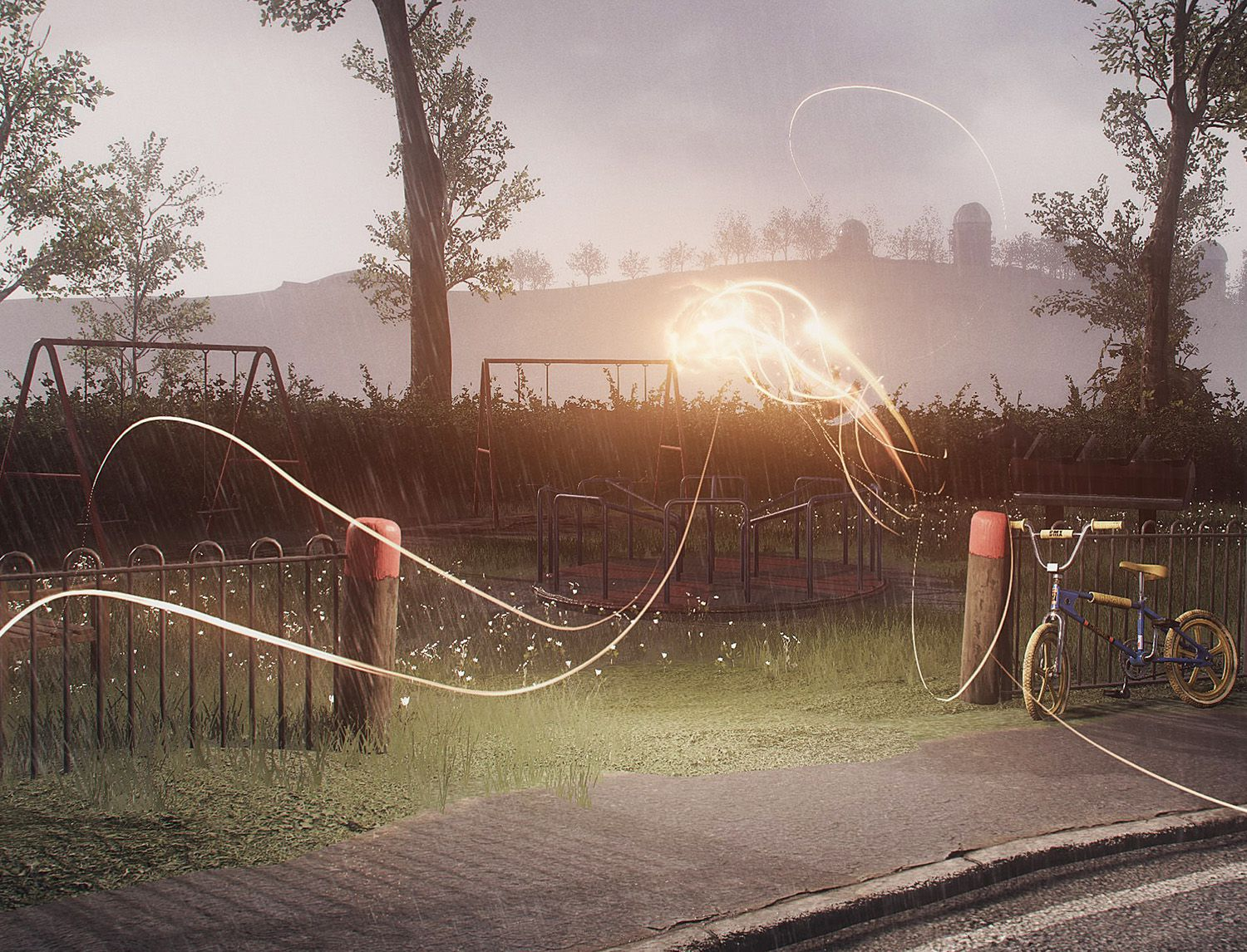 Everybody's Gone to the Rapture review b 1500