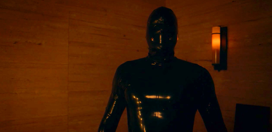 Image result for american horror story apocalypse Rubber Man