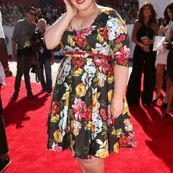 Mary Lambert keeps it easy in florals.