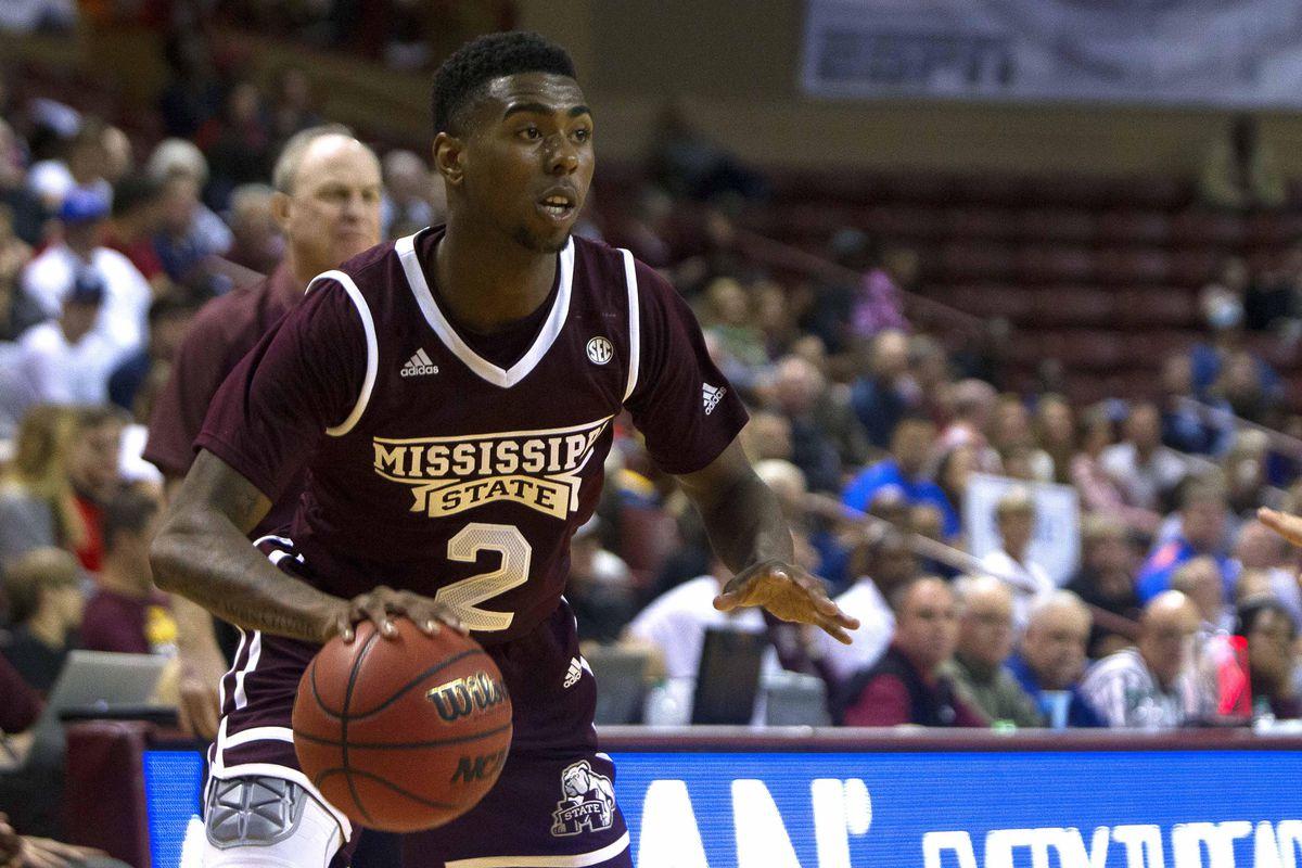 NCAA Basketball: Charleston Classic-Mississippi State vs Boise State