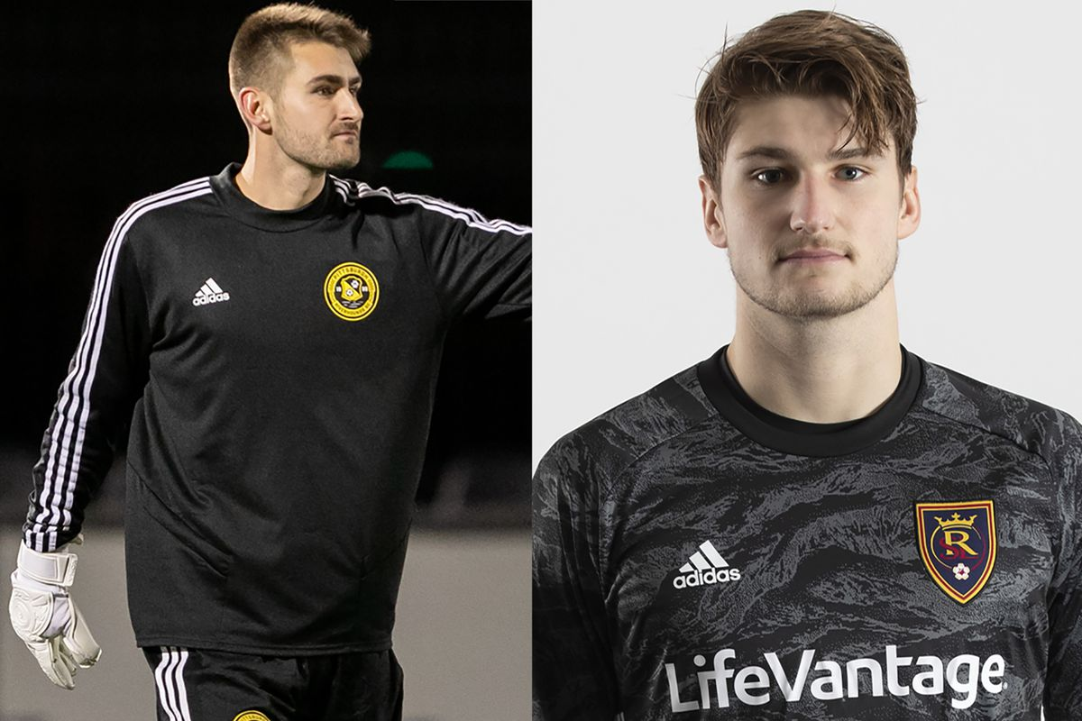 6e167543384 Goalkeeping brothers from West Chester a rarity in pro soccer ...
