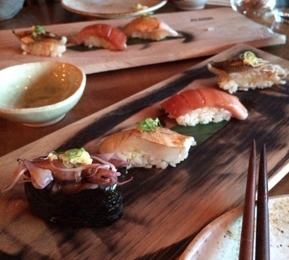 The 19 Best Sushi Restaurants in San Francisco - Eater SF
