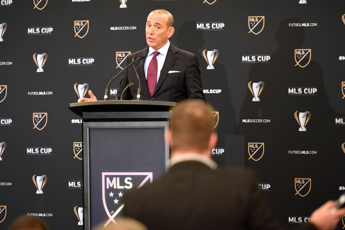 MLS: State of the League Address