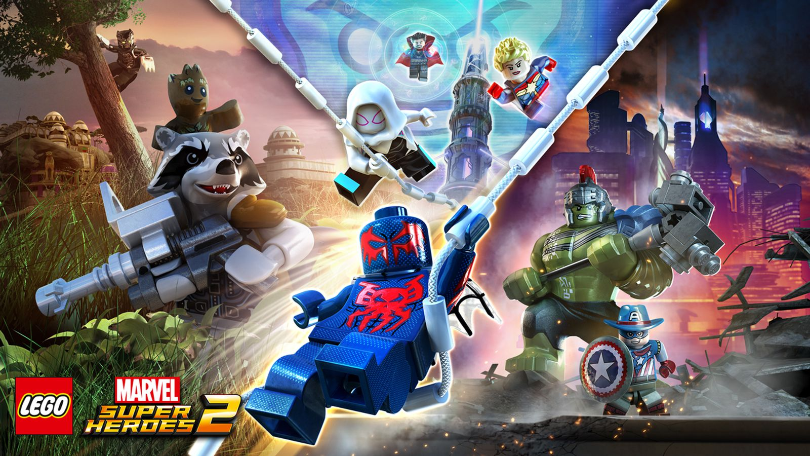Lego marvel super heroes 2 coming to pc ps4 switch xbox one lego marvel super heroes 2 coming to pc ps4 switch xbox one polygon voltagebd Image collections