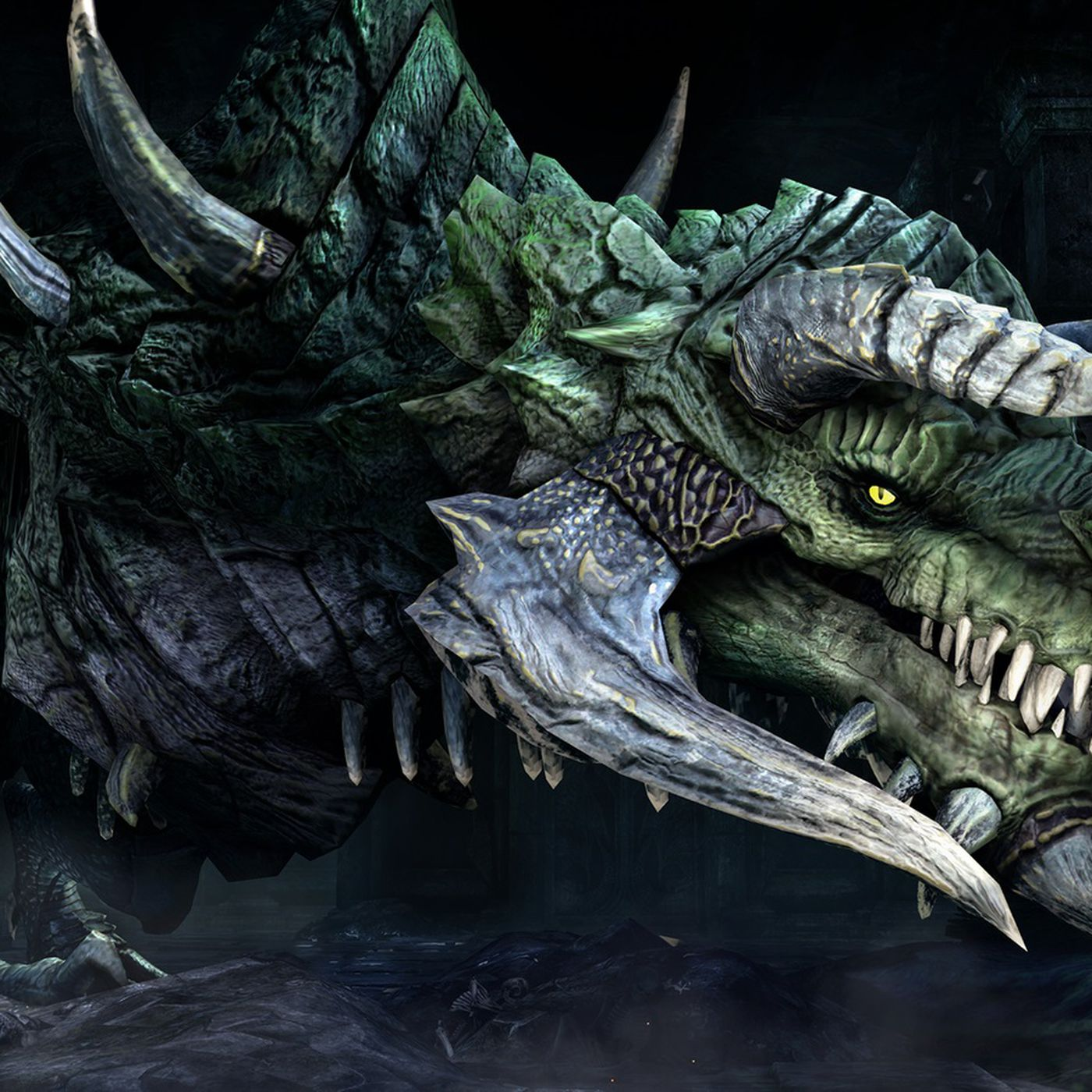 Dragons heading to Elder Scrolls Online in new updates - Polygon